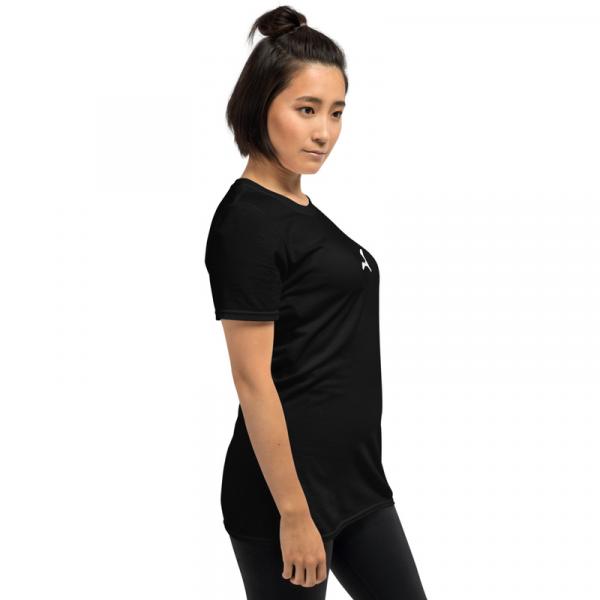 Unisex T-Shirt Möwe