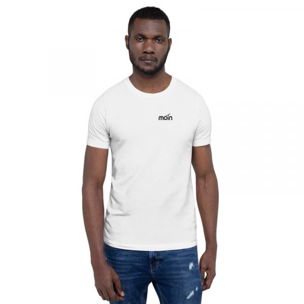 Unisex Premium T-Shirt Moin small