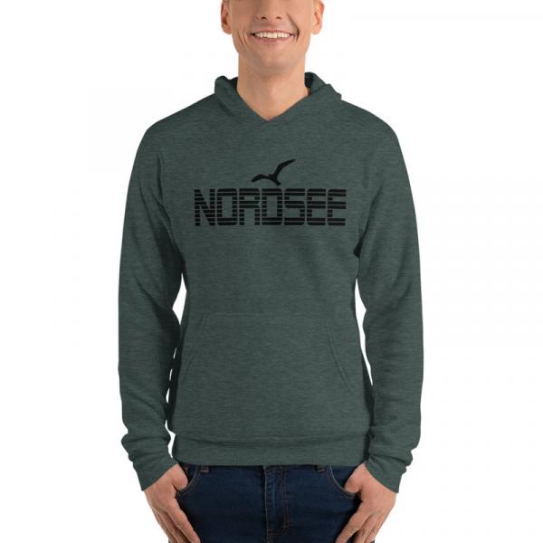 Unisex Nordsee Hoodie
