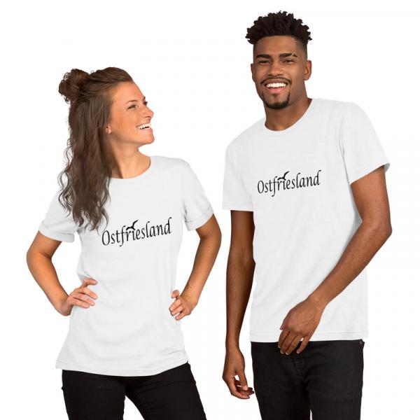Unisex Premium T-Shirt Ostfriesland