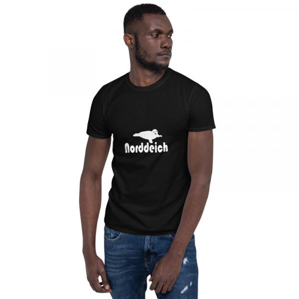 Unisex T-Shirt Norddeich Seehund